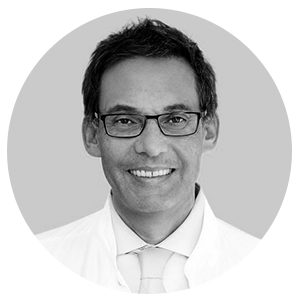 Professor Khusru Asadullah